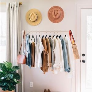 • bookmark my closet •